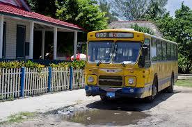 Cuba Bus 5