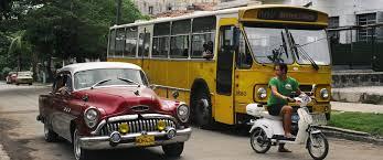 Cuba bus 6