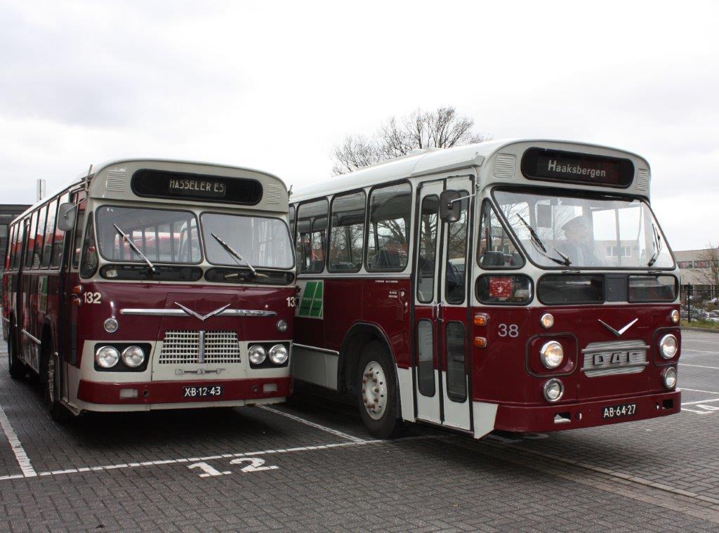 beide bussen