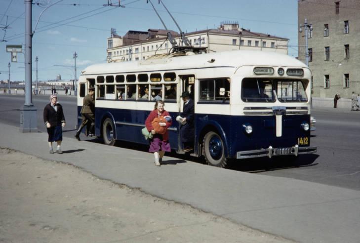Moskouw 1959