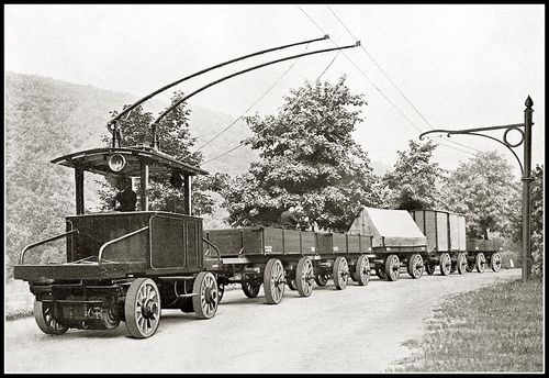 Trolleytruck 1