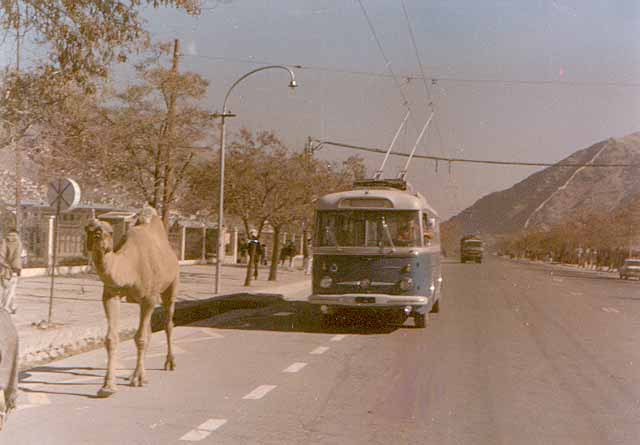 kabul trolley 2