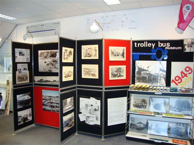 trolleymuseum