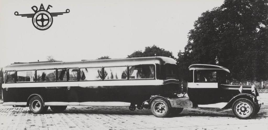 240 crossley -1936-daf-oplegger-met-reo-trekker