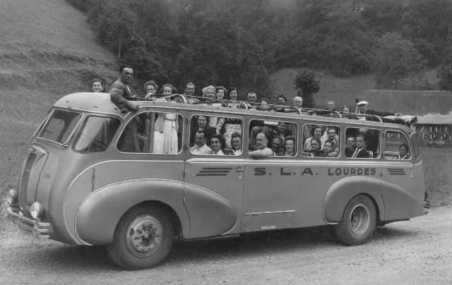 Cabrio Lourdus