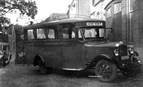 bus 1 ecf