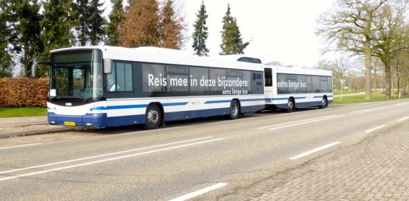bus-met-aanhanger proef ariva