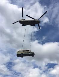 helicopeter en bus 2