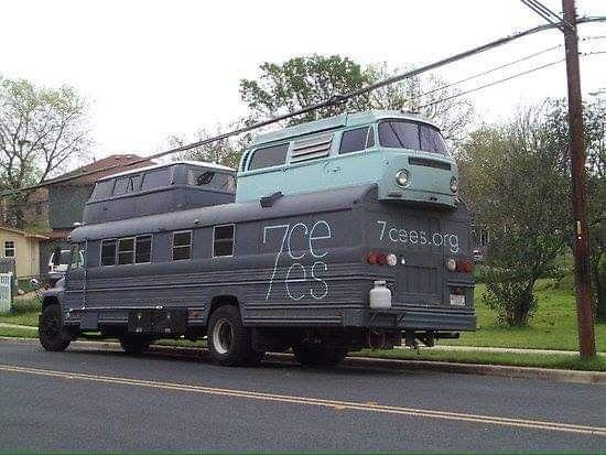 school vw bussen