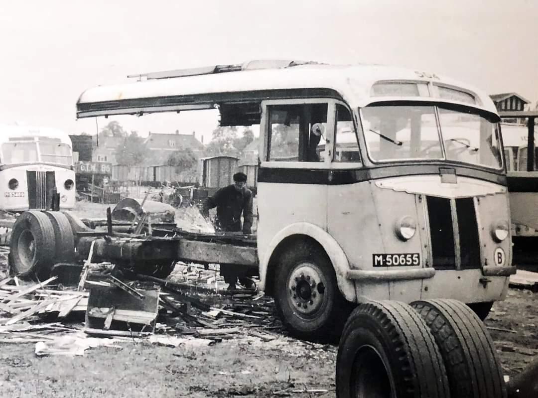 vracht bus 2