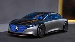 Mercedes AQS
